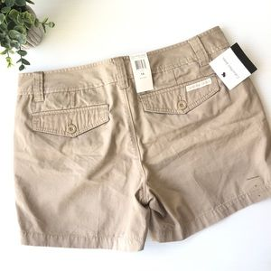 Calvin Klein Shorts Misses Size 14